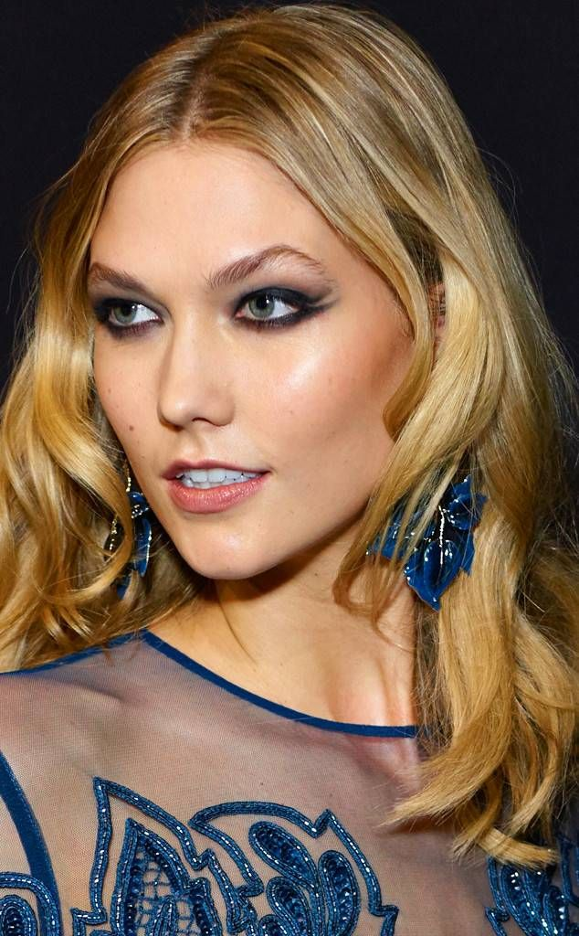 Karlie Kloss | Karlie Kloss Talks Sharing Clothes With Taylor Swift ...