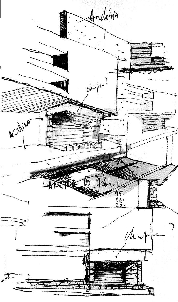Lareira - remodelação de apartamento na Rinchoa - 1996  (by Pedro Costa Gomes, Arq.)