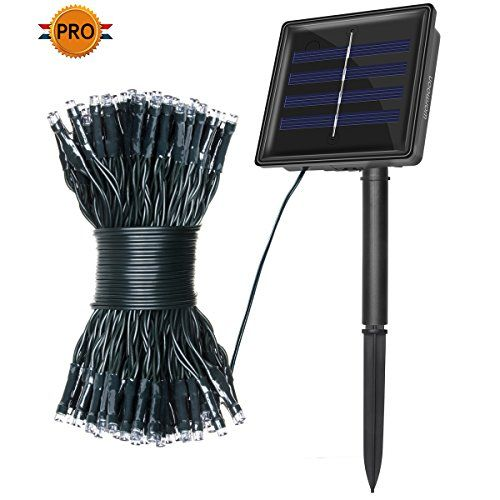 warmoon  Solar LED String Lights, 72ft 200 LEDs 8 Modes Waterproof Ambiance lighting for Outdoor, Home, Part No description (Barcode EAN = 0605757955506). http://www.comparestoreprices.co.uk/december-2016-3/warmoon-solar-led-string-lights-72ft-200-leds-8-modes-waterproof-ambiance-lighting-for-outdoor-home-part.asp