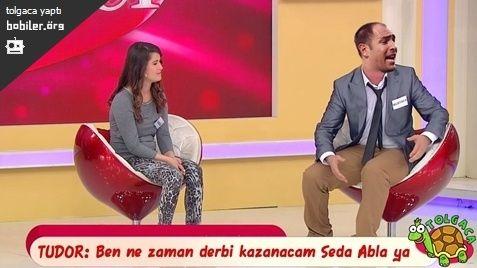 Tudor'lu Galatasaray / Bobiler.org