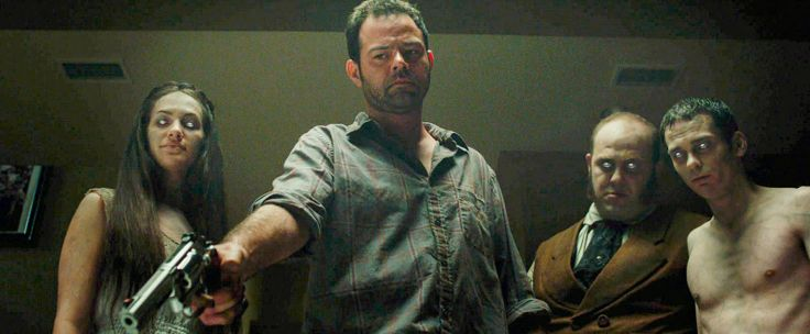 """Check Out New Eerie And Scary Film Clips From The Upcoming Horror Movie """"OCULUS"""" In Theatres April 11th...."""