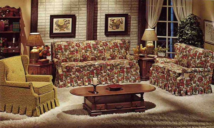 69 Best Living Rooms Images On Pinterest Early American Furniture Vintage Living Rooms And