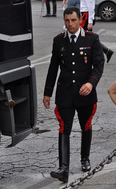 Carabinieri - Italian Police Cavalry