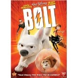 Bolt (Single-Disc Edition) (DVD)By John Travolta
