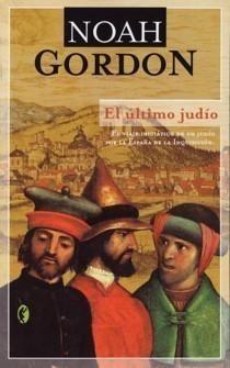 Noah Gordon: El último judío