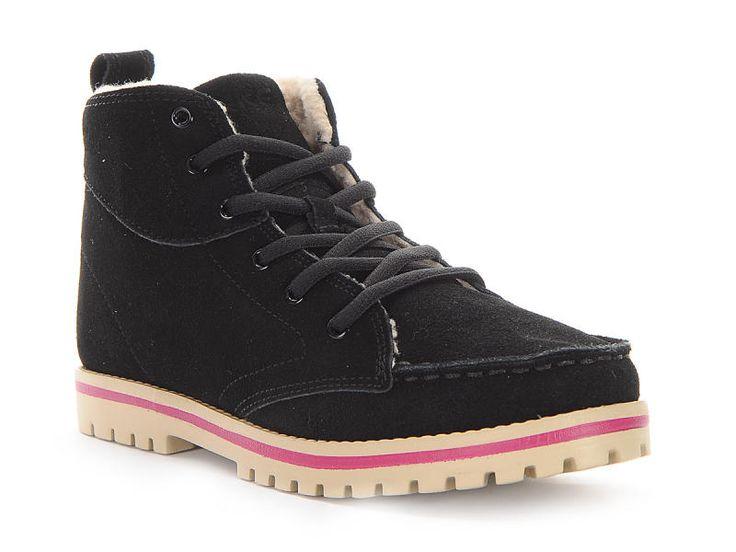 Trapery Erke W.Fashion Shoes (Fur Linning)