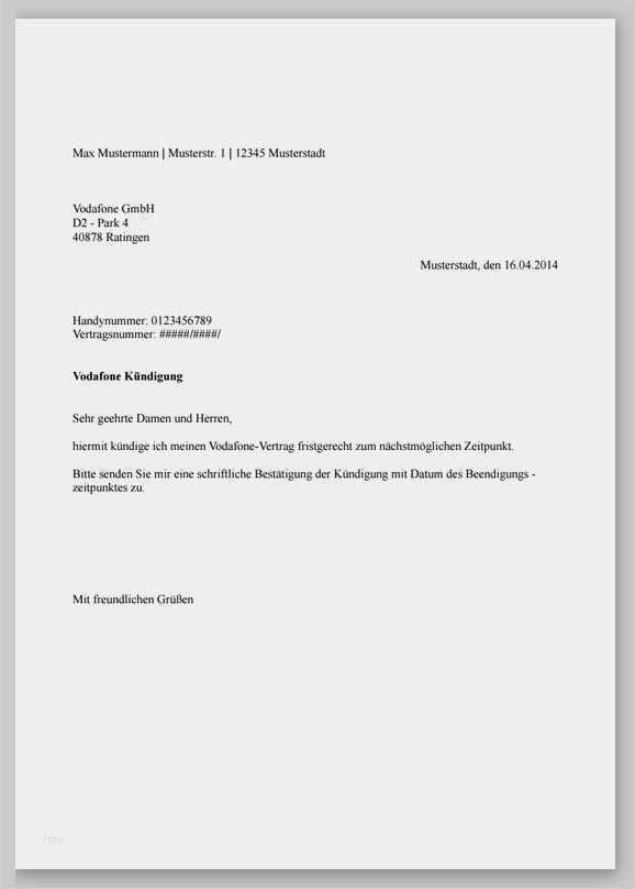 Einzigartig Telekom Kundigung Vorlage Word Modelle In 2020 Vorlagen Word Kundigung Schreiben Kundigung