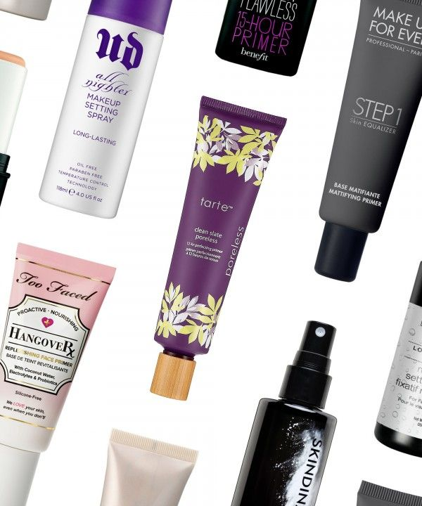 What Is Makeup Primer - Setting Spray Guide