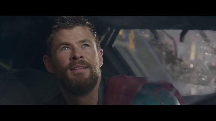 Тор 3: Рагнарёк — Русский трейлер #1 (2017) - KINOGO