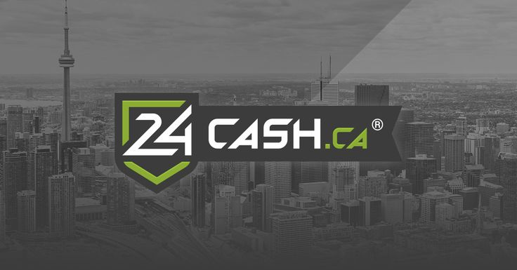 Claiming cash fast & easy - Instant approval - 24Cash.ca