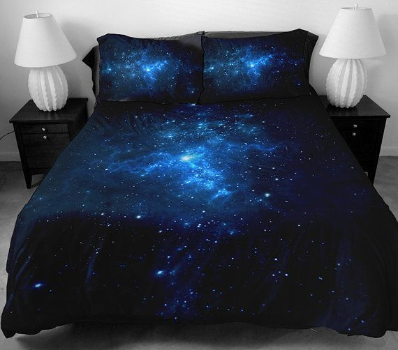 best 25 galaxy bedding ideas only on pinterest galaxy bedroom ideas galaxy room and galaxy homes. Black Bedroom Furniture Sets. Home Design Ideas