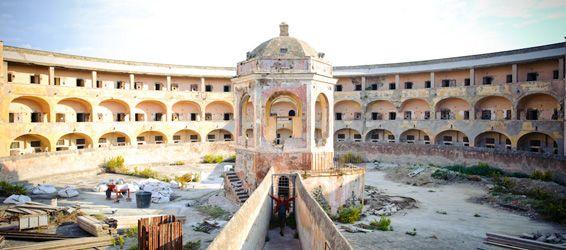 carcere_santo stefano_borbonico