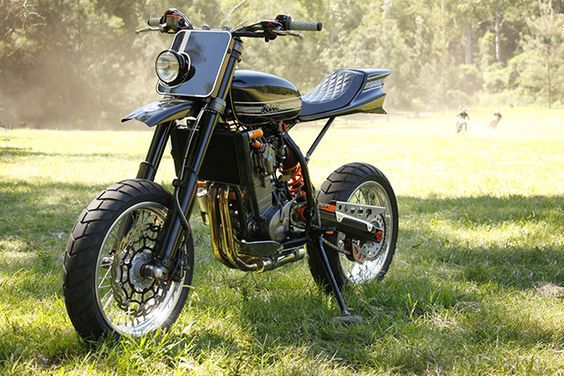 2001 KTM 520 EXC-R