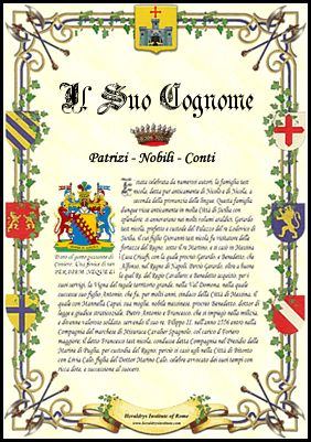 Santucci família - origem sobrenome Santucci - Heráldica e história da família Santucci com brasão de armas