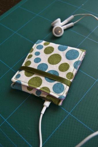 Pouch For Ipod Nano
