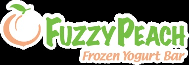 Fuzzy Peach Frozen Yogurt Bar and Frozen Yogurt Franchise