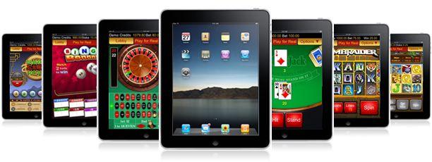 Kemajuan Dalam Aplikasi Mobile Game Casino online