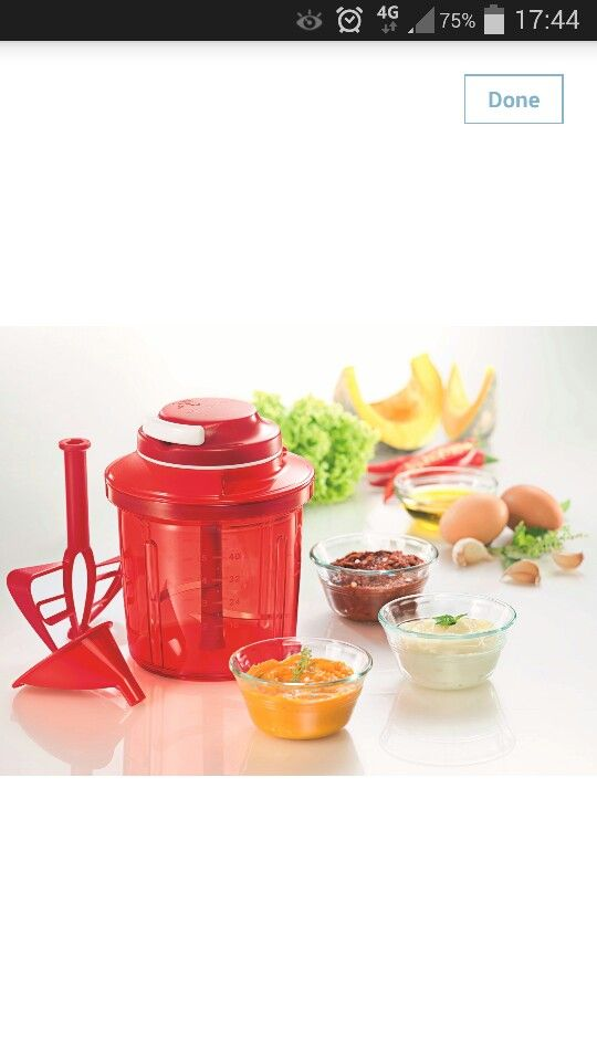 $119 for this topper From tupperware brands