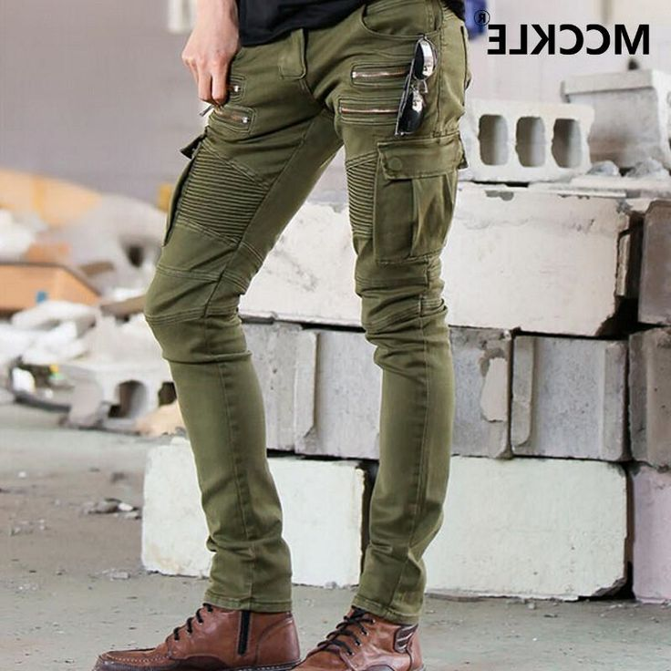 27.35$  Buy now - https://alitems.com/g/1e8d114494b01f4c715516525dc3e8/?i=5&ulp=https%3A%2F%2Fwww.aliexpress.com%2Fitem%2FHi-Street-Mens-Denim-Biker-Cargo-Jeans-Famous-Brand-Design-Multi-Zipper-And-Pockets-Men-Stretch%2F32491009367.html - Hi-Street Mens Denim Biker Cargo Jeans Brand Design Men Stretch Skinny Moto Pencil Jeans Runway Distressed Motorcycle Jean Q1690 27.35$