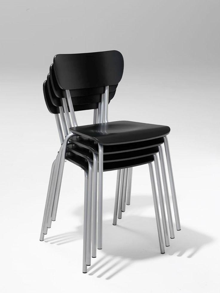 8 Best Stapelbara Stolar Images On Pinterest Folding Chair And Folding Stool