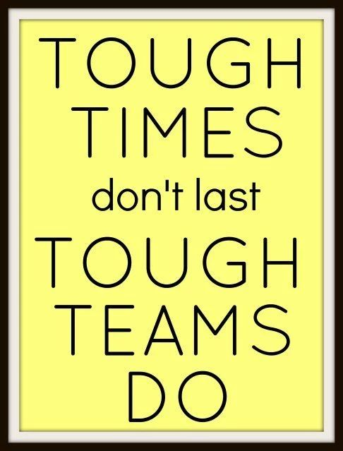 Positive Team Quotes Enchanting 21 Best Best Teamwork Quotes Images On Pinterest  Inspirational