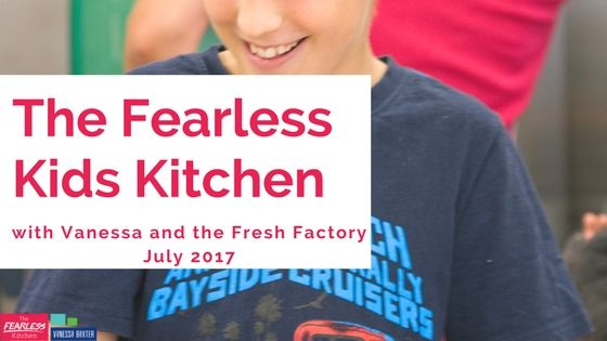 Kids can Cook |