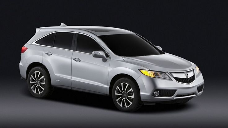2016 Acura RDX Changes and Rumors - http://www.autocarkr.com/2016-acura-rdx-changes-and-rumors/