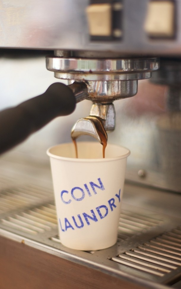 Coin Laundry | Melbourne