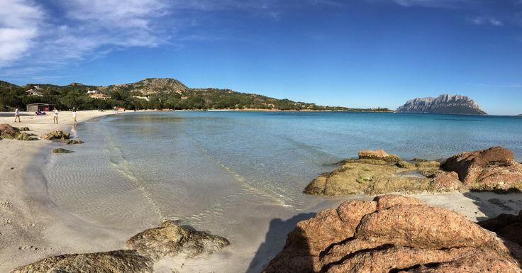 Porto Istana Olbia. Oggi   #sardegna #sardinia #beaches #spiagge