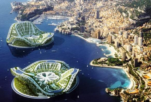 UTOPICUS : > The Seasteading Concept - part 2