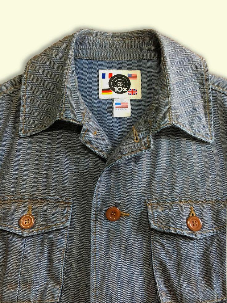 10X Field Jacket