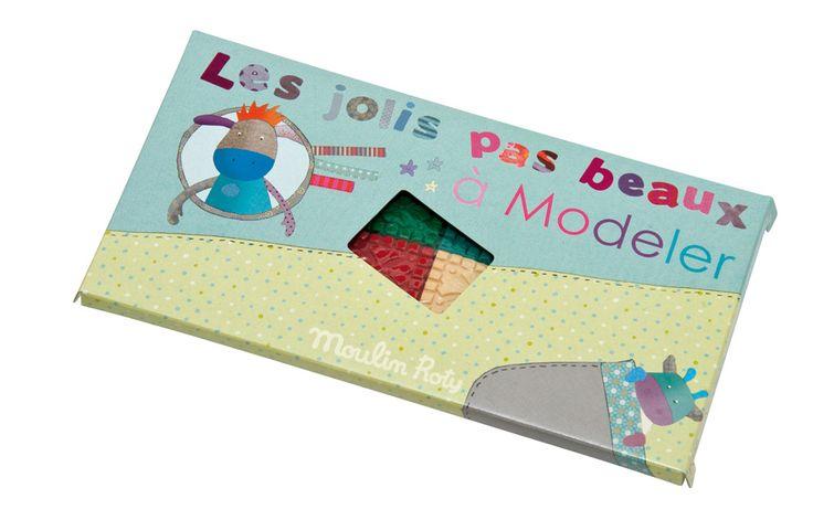 modelína Moulin Roty http://www.girafa.cz/skola/