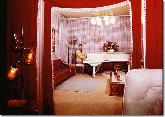 Unseen Living Room