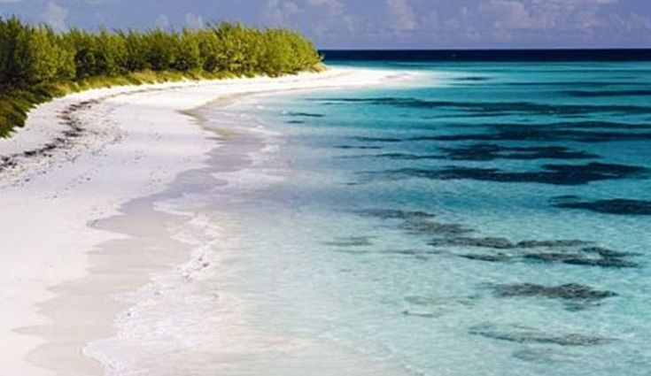 Bahamas Vacation Packages - The Out Islands of The Bahamas   