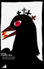 Cria Cuervos, Carlos Saura, Eduardo Muñoz Bachs