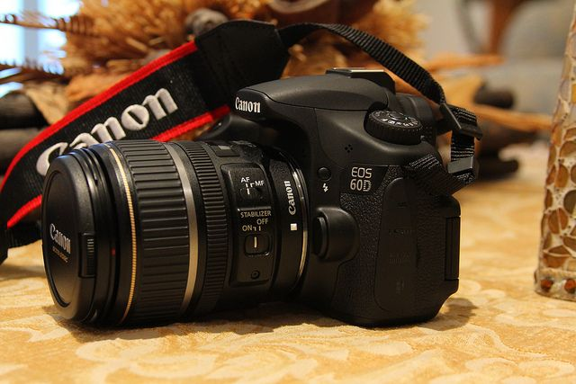 Canon 60D, my baby <3...in just about 2 short weeks