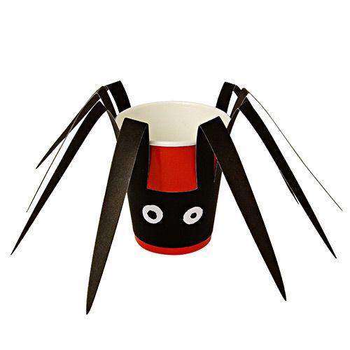 111 besten gruselparty • spinnen Bilder auf Pinterest | Spinnen ...