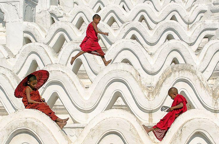 Ganadores del Travel Photography Awards 2014 - Cultura Colectiva - Cultura Colectiva