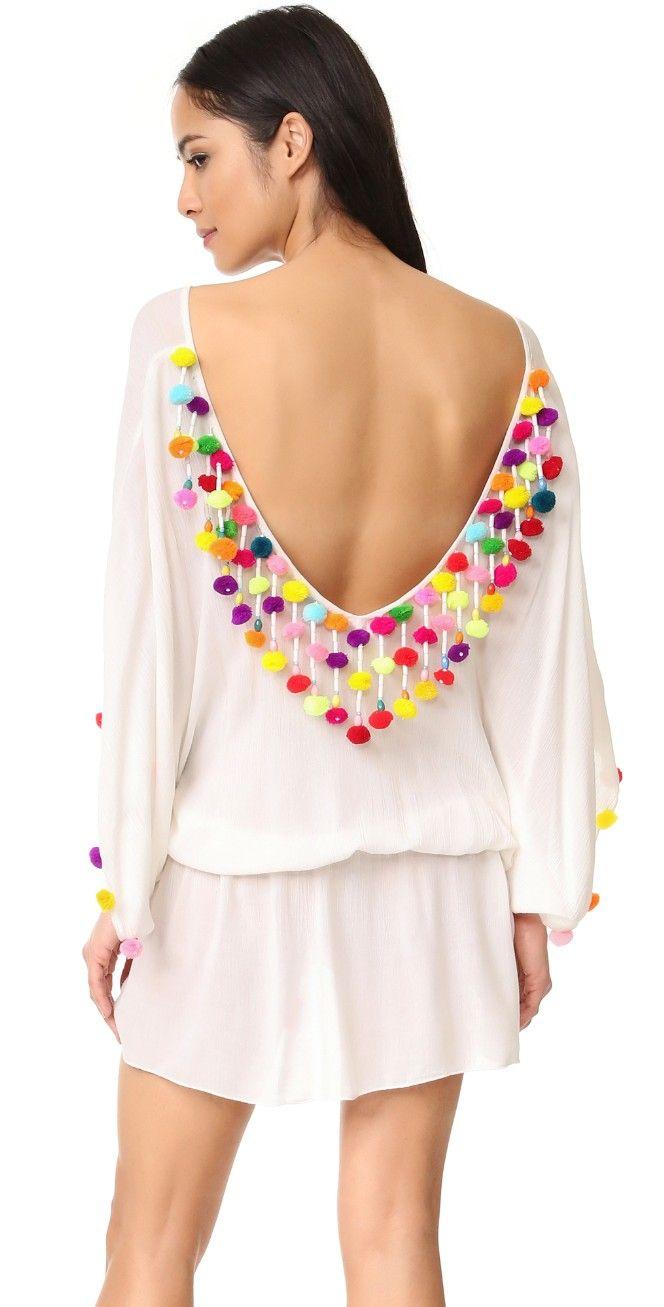 SUNDRESS Lou Lou Dress | SHOPBOP SAVE UP TO 25% Use Code: EVENT17