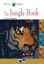 The Jungle Book now available on the iBook Store