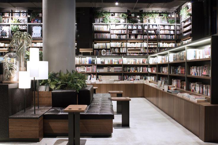 Gallery of Kyobo Book Center & Hottracks / WGNB - 13