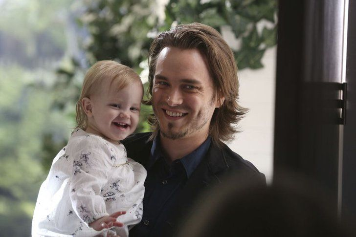 Pin for Later: Nashville Series Finale: Here's Where All the Characters End Up Avery