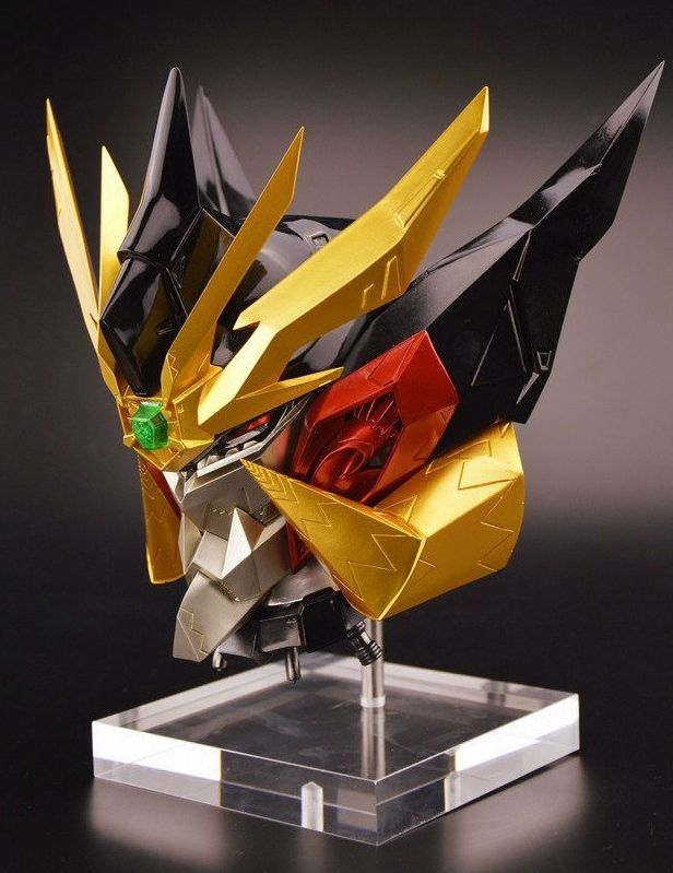 King of the Braves - Gaogaigar