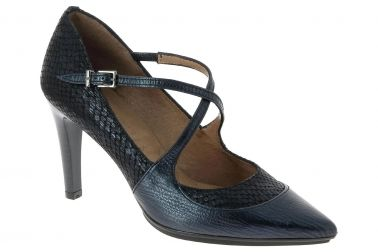 #Escarpins hispanitas bleu http://www.chausty.com/hispanitas-escarpins-chaussures-femme-bleu/a39110/