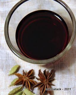 Hypocras - Le vin sucré aux épices