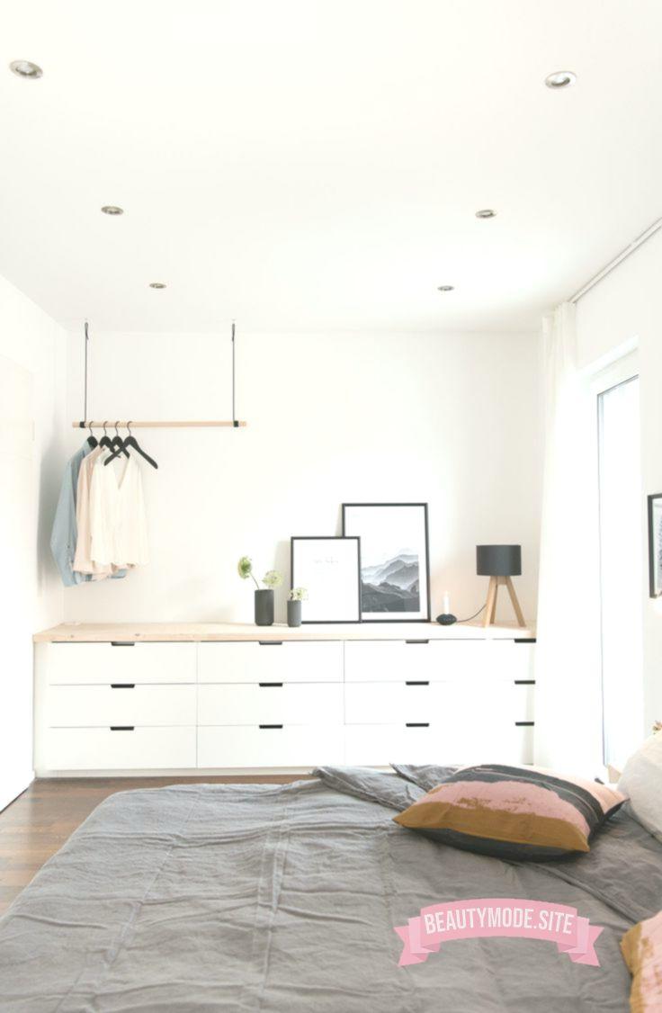 Ikea Hack Schlafzimmer