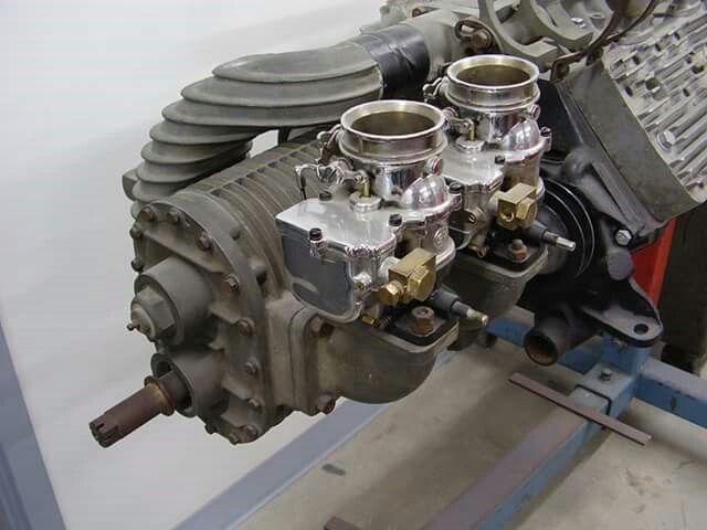 Supercharged Flathead   Engines, V8, flathead,OHC,DOHC   Motor