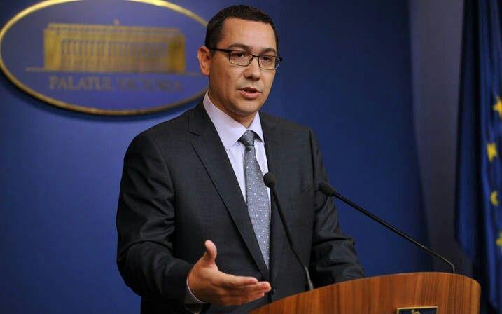 """Declaratiile Premierului Victor Ponta, de la Rosia Montana  """"Eu le-am promis că se face comisia și că o să îi aduc pe toți aici să vorbească cu ei, să vadă ce viața duc. Si o să mă țin de cuvânt.  Mâine începe școala și copii lor trebuie să meargă cu tații la școală. Le-am promis că ne intoarcem aici cu comisia specială și că fiecare parlamentar îi va asculta și pe ei."""""""