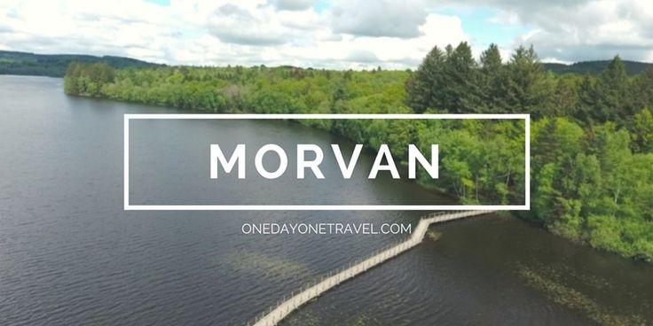 Le Morvan insolite : guide pratique pour une escapade au vert