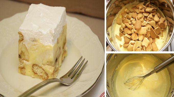 V dnešnom článku vám ukážeme recept na fantastické banánovej rezy na prípravu ktorých vám bude stačiť...